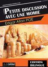 Livre numérique Petite discussion avec une momie