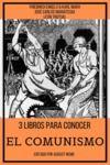 Livre numérique 3 Libros para Conocer El Comunismo