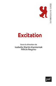 Electronic book Excitation