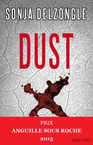 Livre numérique Dust