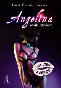 Livre numérique Angelina tome 3