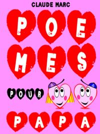 E-Book Poèmes pour papa