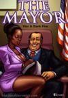 Livre numérique The Mayor - tome 1