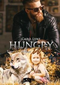 Livre numérique Hungry Wolves, tome 3.5 : Damage