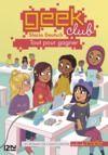 E-Book Geek club - tome 02 : Tout pour gagner