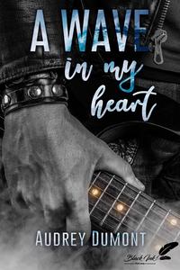 Livre numérique A wave in my heart