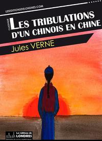 Livre numérique Les tribulations d'un chinois en Chine