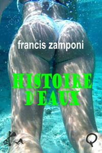 Livre numérique Histoire d'eaux