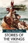 Livre numérique Stories of the Vikings