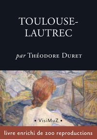 Livre numérique Toulouse-Lautrec