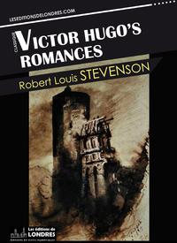 Livre numérique Victor Hugo's romances