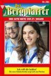 E-Book Der Bergpfarrer 285 – Heimatroman