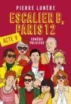 Libro electrónico Escalier B, Paris 12 - Acte 5