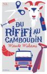 Livre numérique Du rififi au Camboudin
