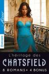 Livre numérique L'héritage des Chatsfield : l'intégrale de la série