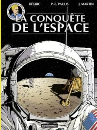 Livre numérique Les reportages de Lefranc - La Conquête de l'espace