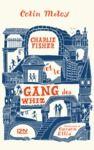 Livre numérique Charlie Fisher et le gang des Whiz