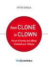 Electronic book From Clone to Clown