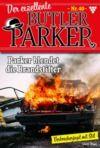 Livre numérique Der exzellente Butler Parker 40 – Kriminalroman