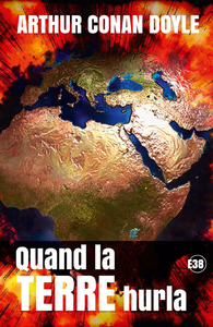 Libro electrónico Quand la Terre hurla