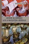 Electronic book Histoire du Commerce et de la Navigation à Bordeaux (Livre Ier : tomes 1-2)