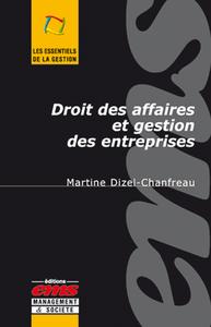 Livre numérique Droit des affaires et gestion des entreprises