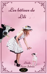 Livre numérique Les bêtises de Lili