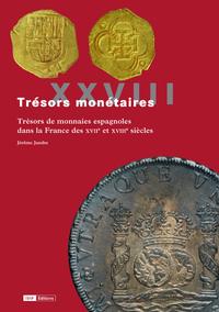 Livre numérique Trésors monétaires XXVIII