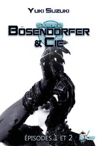 Livre numérique Bösendorfer & Cie, Saison 2 : Épisodes 1 et 2