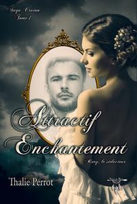 Livre numérique Attractif Enchantement