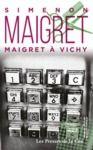 Livre numérique Maigret à Vichy