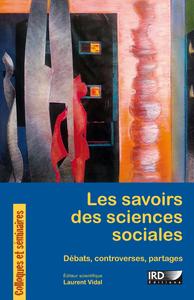 Livre numérique Les savoirs des sciences sociales