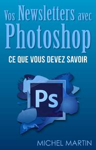 Livre numérique Des newsletters avec Photoshop