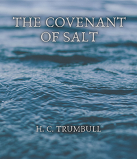 Electronic book The Covenant of Salt
