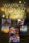 Livre numérique Warrior Lover Box Set 4