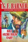 Livre numérique G.F. Barner 121 – Western