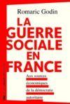 Livre numérique La guerre sociale en France