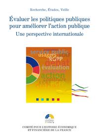 Electronic book Évaluer les politiques publiques pour améliorer l'action publique