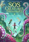 Livre numérique SOS Créatures fantastiques (Tome 3) - Le Mystère du kraken
