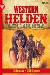Livro digital Western Helden 14 – Erotik Western