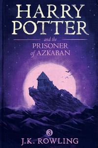 Livre numérique Harry Potter and the Prisoner of Azkaban