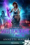 Livre numérique Magie démoniaque et Martini
