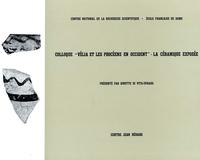 Electronic book Colloque «Velia et les Phocéens en Occident». La céramique exposée
