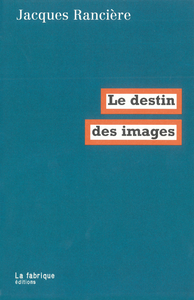 Livre numérique Le destin des images