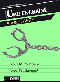 Livre numérique Ubu enchainé