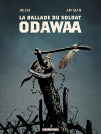 Livre numérique La Ballade du soldat Odawaa