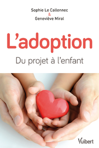 E-Book L'adoption : du projet à l'enfant