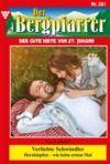 Livre numérique Der Bergpfarrer 281 – Heimatroman