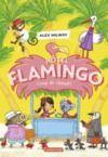 Livre numérique Hôtel Flamingo (Tome 2) - Coup de chaud !
