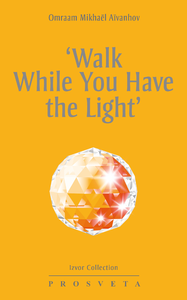 Electronic book 'Walk While You Have the Light'